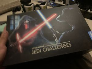 Jedi challenges for Sale in Los Angeles, CA