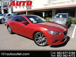 2014 Mazda MAZDA6 for Sale in Phoenix, AZ
