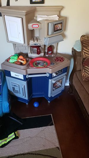 Toy kitchen for Sale in Sacramento, CA