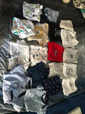 Baby clothes for Sale in Creedmoor, TX