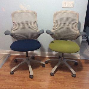 Knoll Task Chair 75 Dollar Each for Sale in Wheeling, IL