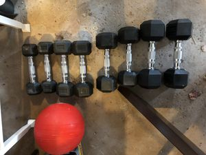Dumbbells for Sale in Somers, CT