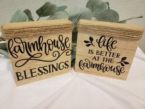 NEW HOME DECOR for Sale in Bloomington, CA