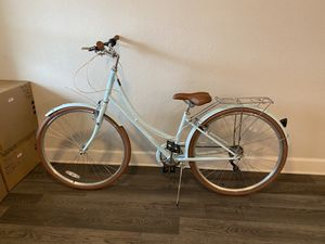 Retrospec city cruiser bicycle for Sale in West Melbourne, FL