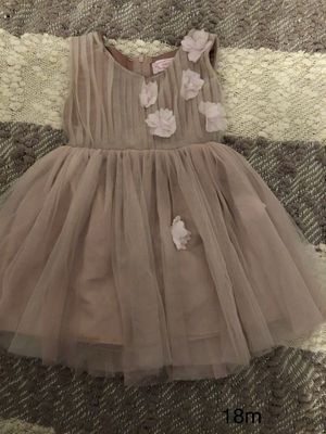 flower girl dress for Sale in Chino Hills, CA