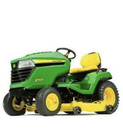 John Deere X500 X520 X530 X534 X540 Tractor Service Technical Manual PDF TM2309 CD for Sale in Wellsville,  NY