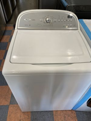 WHIRLPOOL CABRIO TOP LOAD WASHER HE for Sale in Covina, CA