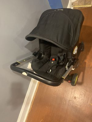 Doona Car Seat Stroller for Sale in Baltimore, MD