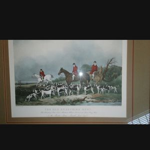 Hunting picture for Sale in Trumbull, CT