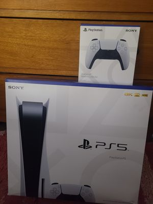 Ps5 for Sale in Riverside, CA