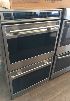 Wolf Double Wall Oven for Sale in Pomona, CA