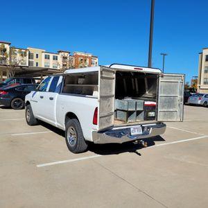 WORK SHELL/ORGANIZER BOX! for Sale in Allen, TX