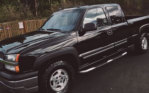 2003 Chevrolet Silverado flatbed work truck for Sale in San Diego, CA
