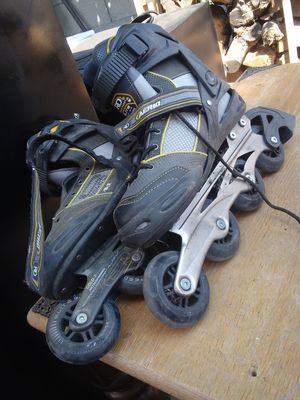 Patines 8 for Sale in Ontario, CA