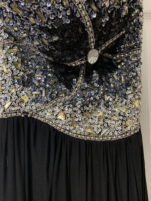 Terani Coutour Dress