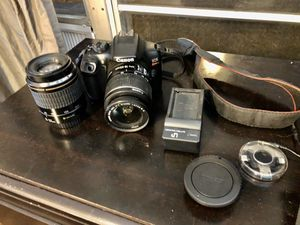 Canon rebel T6 for Sale in Rockport, TX