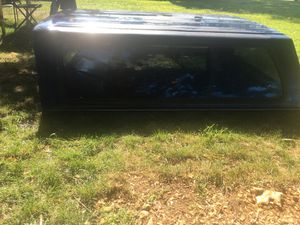 Dodge Ram blue camper 6 foot bed for Sale in Wallingford, CT