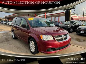 2018 Dodge Grand Caravan for Sale in Houston, TX