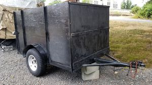 Utility trailer for Sale in Milton, WA