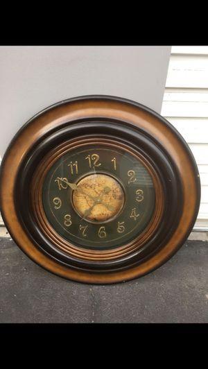 Large Luxury World 🌍 Globe Clock for Sale in Pismo Beach, CA