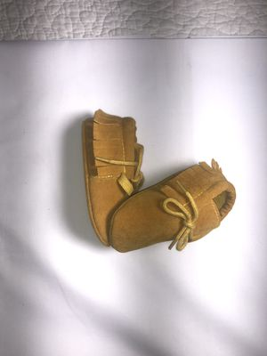 Baby Moccs for Sale in Ayden, NC