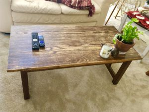 Coffee Table for Sale in Oakland, CA