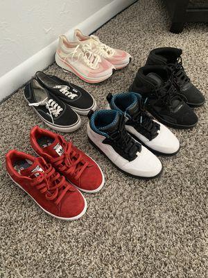 Nike Vans Adidas for Sale in Lakewood, CO
