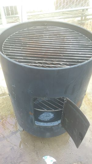 Brinkmann Smoke n Grill - Smoker for Sale in Modesto, CA