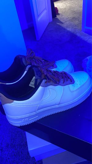 """Nike Air Force 1 """"Fossil"""" for Sale in Powdersville, SC"""