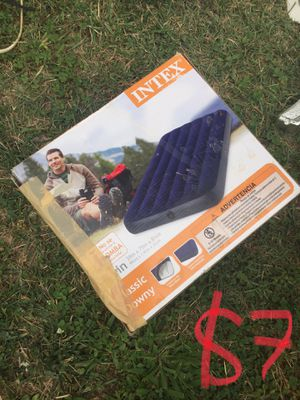 Air bed for Sale in Junction City, KS
