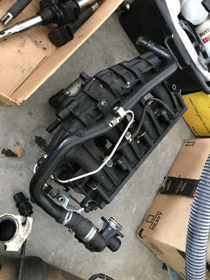 Audi A4 2.0t 2012 B8 PARTS Cylinder Head High Pressure Fuel Pump Injector Hose Air-Box Intake-manifold Coil Coils for Sale in Miramar, FL