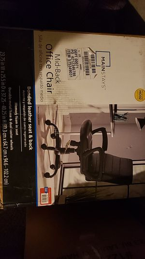 Office chair for Sale in Carlsbad, NM