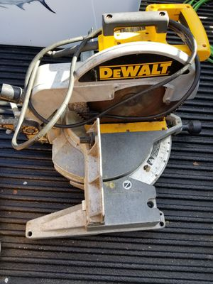 Table saw for Sale in Lake Wales, FL