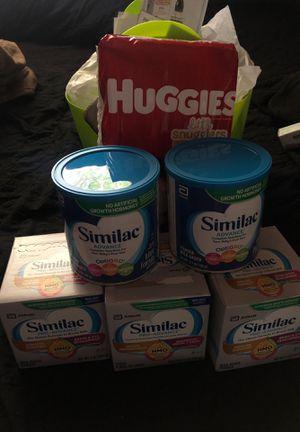 Baby formula for Sale in Mesa, AZ