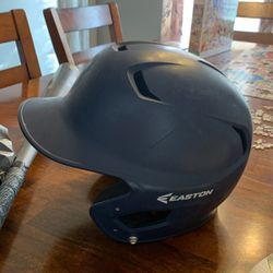Navy Blue Easton Batting Helmet for Sale in San Diego,  CA