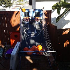 Zen Sports Arcade Basketball Game for Sale in San Diego, CA