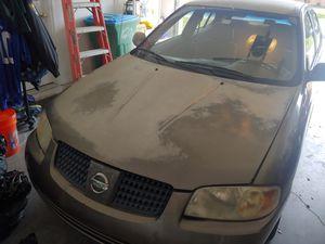 2004 Nissan Altima 1.8L for Sale in Cape Coral, FL