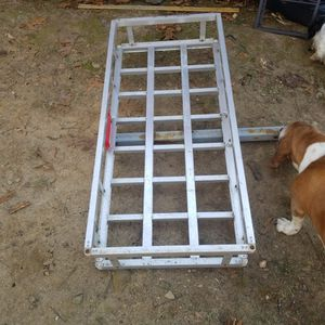Hitch Cargo Carrier for Sale in Southbury, CT