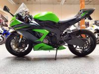 2013 Kawasaki Ninja 636 ZX6R for Sale in El Cajon, CA