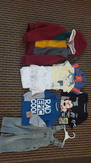 Kids clothes (11 pack) for Sale in San Diego, CA