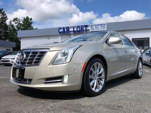 2014 Cadillac XTS for Sale in Fredericksburg, VA