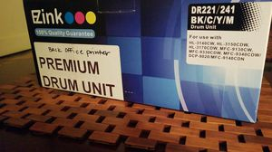 Brother Printer Drum for laser printer for Sale in Seattle, WA
