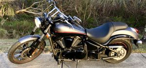 2014 Vulcan Custom Kawasaki Motorcycle for Sale in Windermere, FL