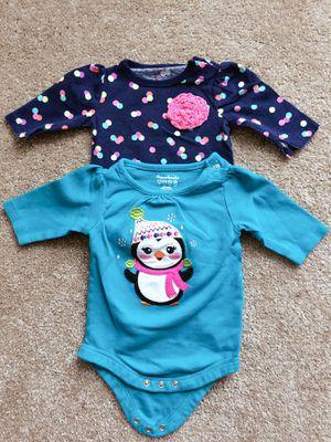 NB baby onesies for Sale in Alexandria, VA
