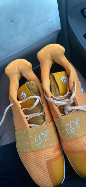 """James harden Vol 3. """"Lucky"""" for Sale in Winterville, NC"""