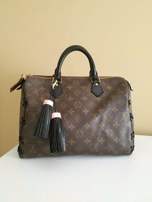 Louis Vuitton Speedy 30 Revamped for Sale in Raleigh, NC