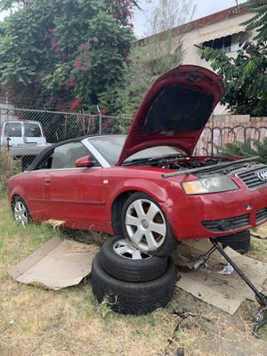 2003 Audi A4 1.8l for Sale in Los Angeles, CA