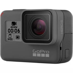 GoPro hero 6 black for Sale in Lowell, MA