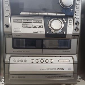 Aiwa Stereo System for Sale in Ridgewood, NJ