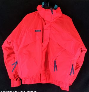 Vintage Columbia whrilibird parka 3 in 1 jacket for Sale in Vallejo, CA